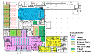 GC floorplans - before construction